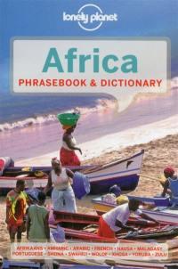 Africa phrasebook & dictionary