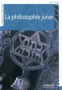 La philosophie juive