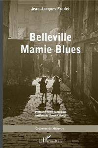 Belleville mamie blues