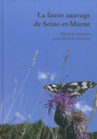 La faune sauvage de Seine-et-Marne