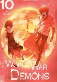 World war demons. Volume 10,