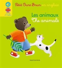 Les animaux = The animals