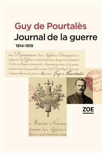 Journal de la guerre