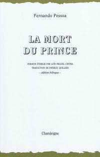 La mort du prince