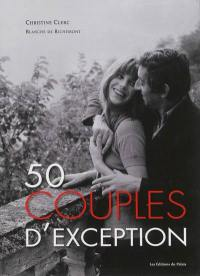 50 couples d'exception