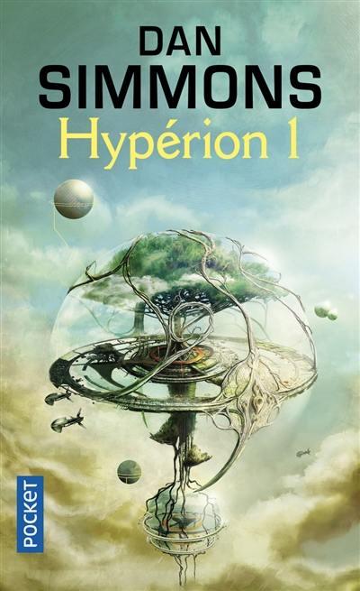 Les cantos d'Hypérion. Volume 1, Hypérion 1
