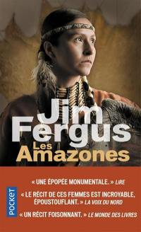 Mille femmes blanches. Volume 3, Les Amazones