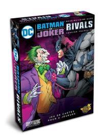 DC rivals