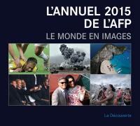 L'annuel AFP 2015