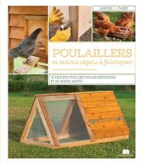 Poulaillers et autres objets à fabriquer