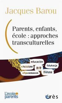 Parents, enfants, école