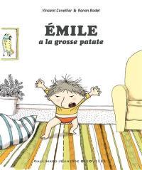 Emile. Volume 17, Emile a la grosse patate