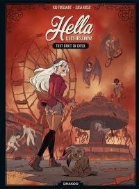 Hella et les Hellboyz. Volume 1, Tout droit en enfer