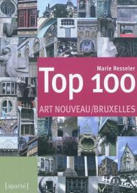 Top 100 Art nouveau