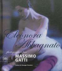 Eleonora Abbagnato photographiée par Massimo Gatti