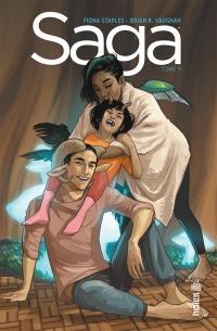 Saga. Volume 9,