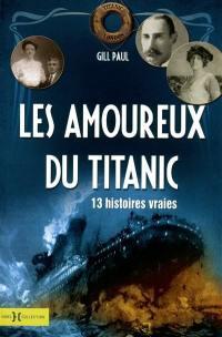 Les amoureux du Titanic