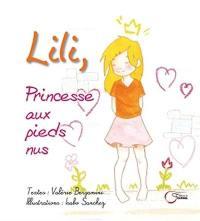 Lili, princesse aux pieds nus