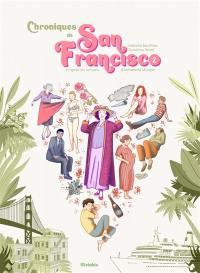Chroniques de San Francisco. Vol. 2