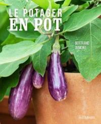 Le potager en pot