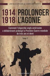 1914-1918. Volume 2,