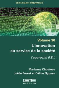 L'innovation au service de la société