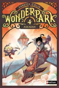 Wonderpark. Volume 4, Askaran