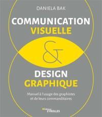 Communication visuelle & design graphique