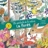 Le spectacle de la nature, La forêt