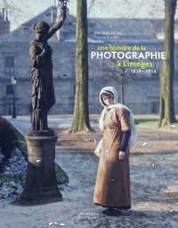 Une histoire de la photographie à Limoges