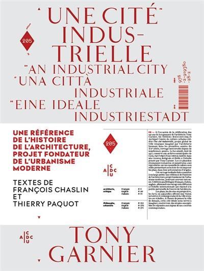 Une cité industrielle