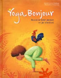 Yoga bonjour