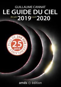 Le guide du ciel de juin 2019 à juin 2020