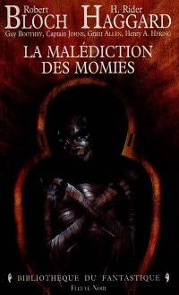 La malédiction des momies