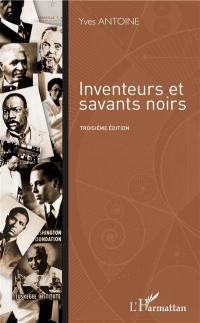 Inventeurs et savants noirs
