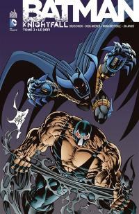 Batman. Volume 2, Le défi