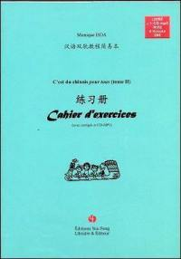 C'est du chinois pour tous. Volume 2,
