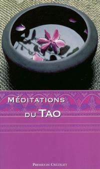 Méditations du tao