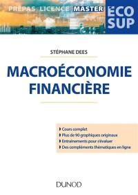 Macroéconomie financière