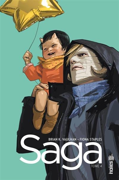 Saga. Volume 4,