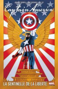 Captain America, La sentinelle de la liberté