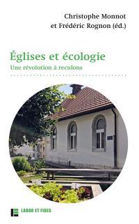 Eglises et écologie