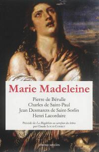Marie Madeleine. Volume 1,