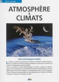 Atmosphère & climats
