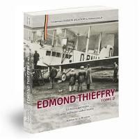 Edmond Thieffry. Volume 2,