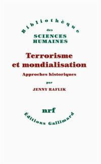 Terrorisme et mondialisation