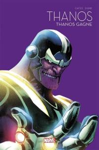 Thanos (Printemps des comics 2021)