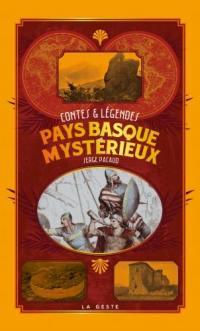 Pays basque mystérieux