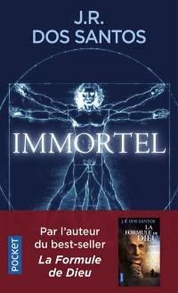 Immortel : le premier être humain immortel est déjà né