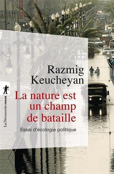 La nature est un champ de bataille